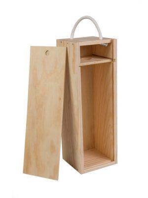 caissette en bois magnum 150cl