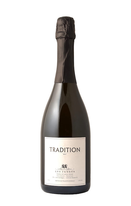 Tradition Les Faunes Dardagny75cl.