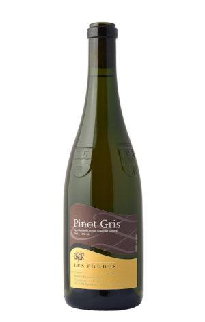 Pinot Gris Les Faunes 70cl.