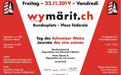 VinumRarum 2019 is replaced by Wymärit