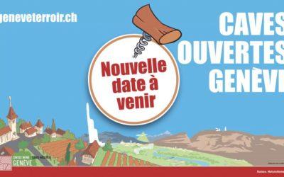 Open Cellars Geneva 2020 (postponed)
