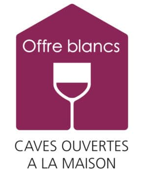 open cellars at home 2020 - white offer
