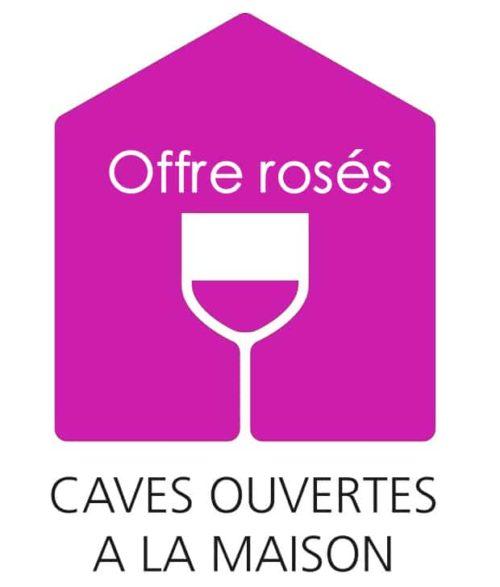 caves ouvertes a la maison 2020 - découverte rosé