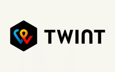 TWINT maintenant disponible sur les-faunes.ch