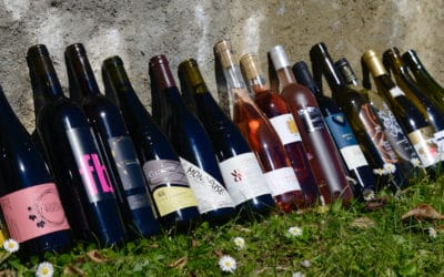 Les vignerons de Dardagny Cartonnent